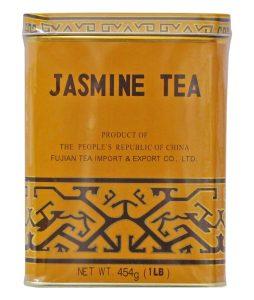 jasmijn thee doos
