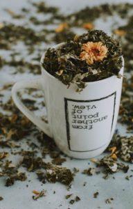 kruiden thee