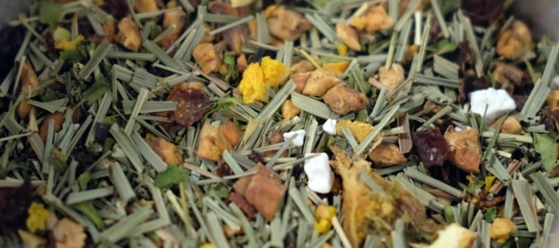 citroengras moringa mix